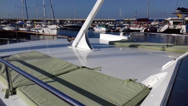 Tenerife boat trips