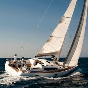 canary sail