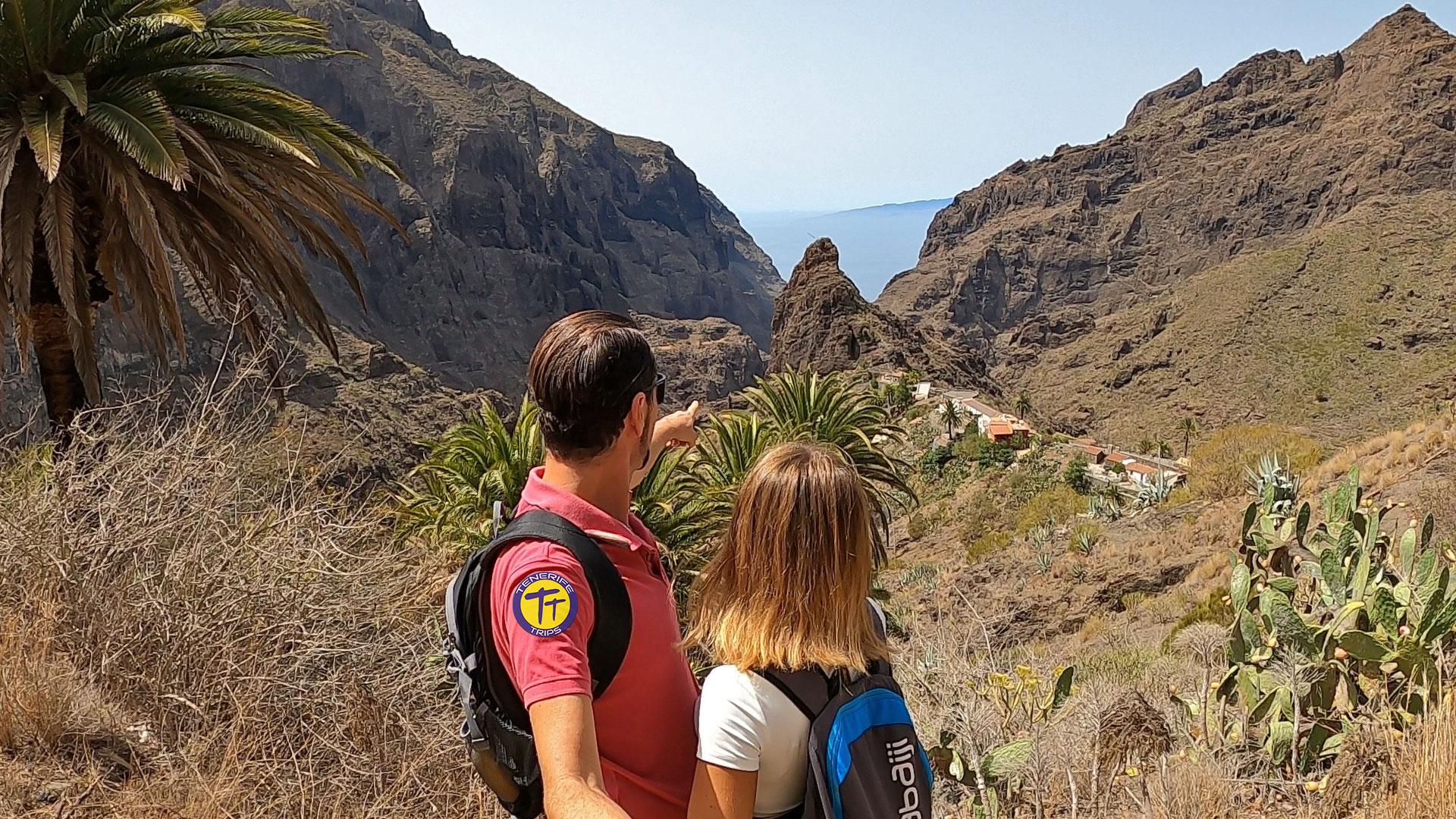 Tenerife points of interest