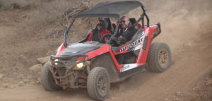 Buggy Safari Teide