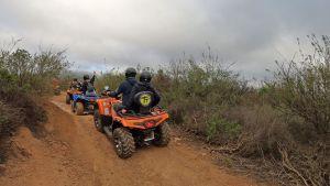 quad Tenerife