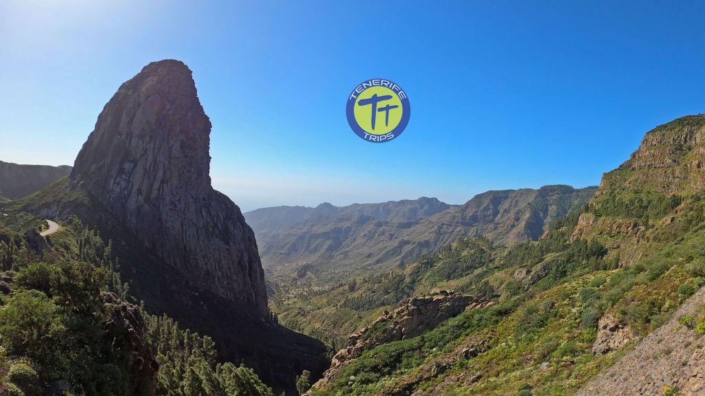 tour La Gomera