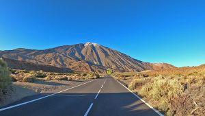 excursiones al Teide
