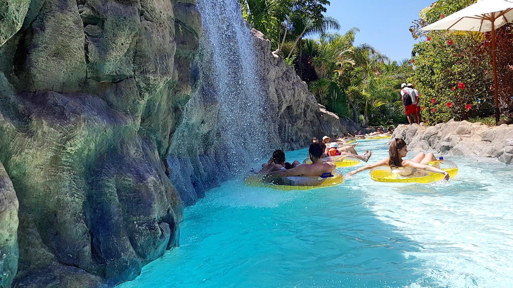 Siam Park Tenerife Hotel