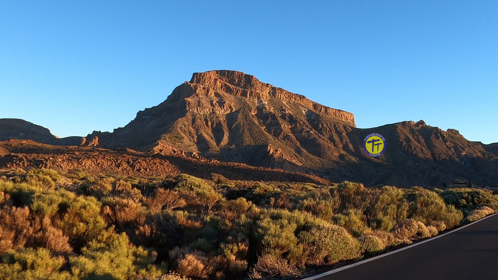 Tenerife attractions