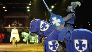 medieval adventure tenerife
