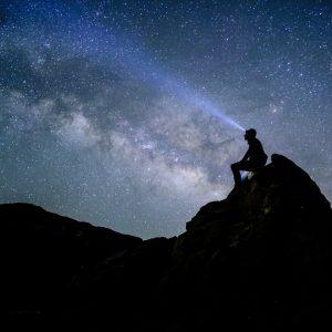 stargazing teide