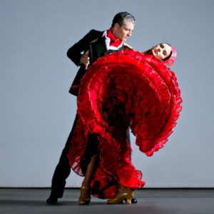 flamenco tenerife