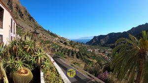 Tenerife to La Gomera