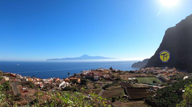 La Gomera w jeden dzień
