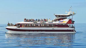 large boat