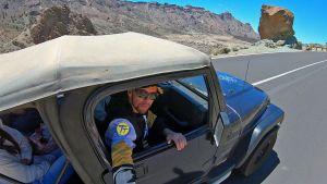 jeep safari tenerife