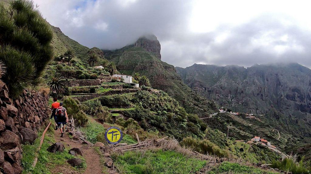 Attività all'aperto a Tenerife