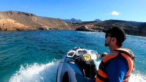 deportes acuáticos Tenerife